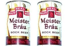 Meister Brau was first sold in Chicago in the 1890s at a brewery founded by a Prussian immigrant. A group of investors acquired the brand in the 1960s, and tried to market a low-calorie version. The brand was later sold to Miller Brewing Co.