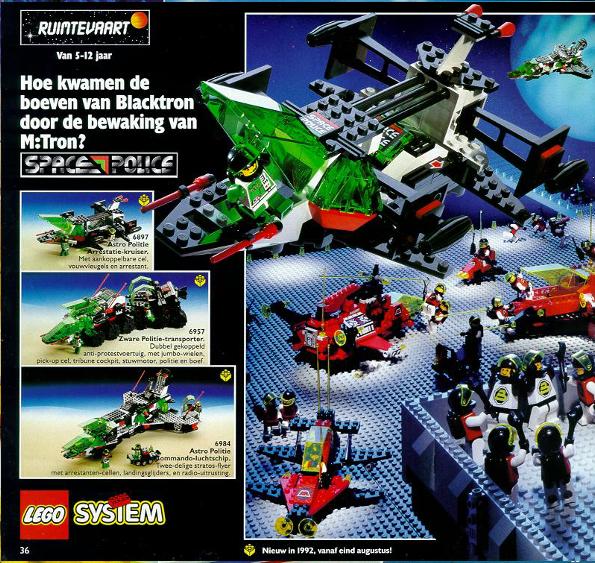Lego Space Police 1992 Set Lego Space Lego Projects Lego Catalog