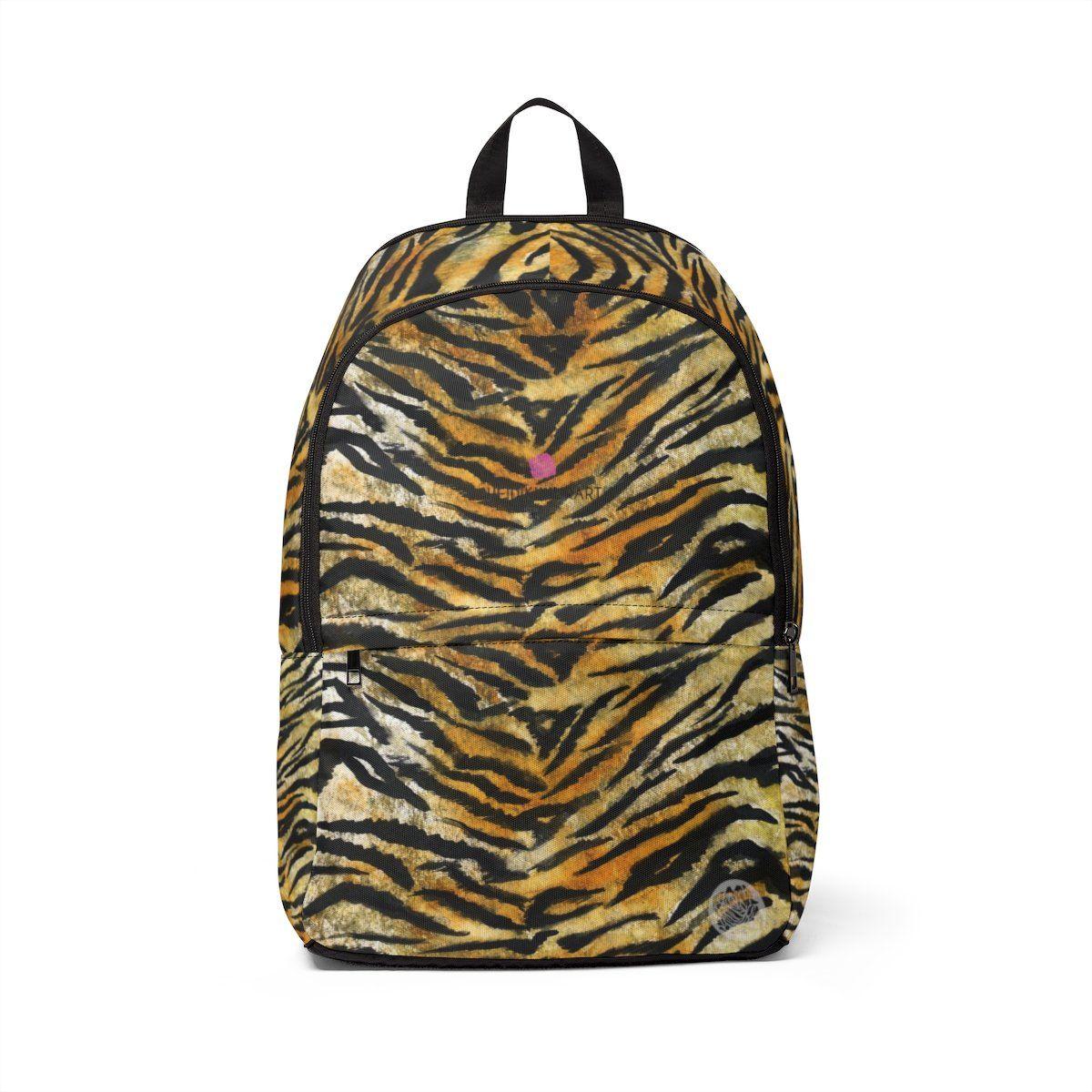 cad011a6b46 Yoru Tiger Animal Skin Unisex Large Size Waterproof Fabric Designer Backpack    Cool Back to School Backpacks School Bags Ideas   Pinterest   Backpacks,  ...