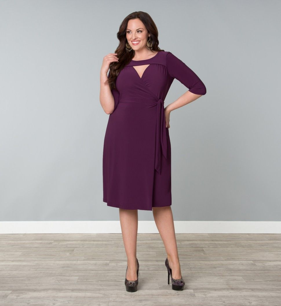 Full figure clothing stores