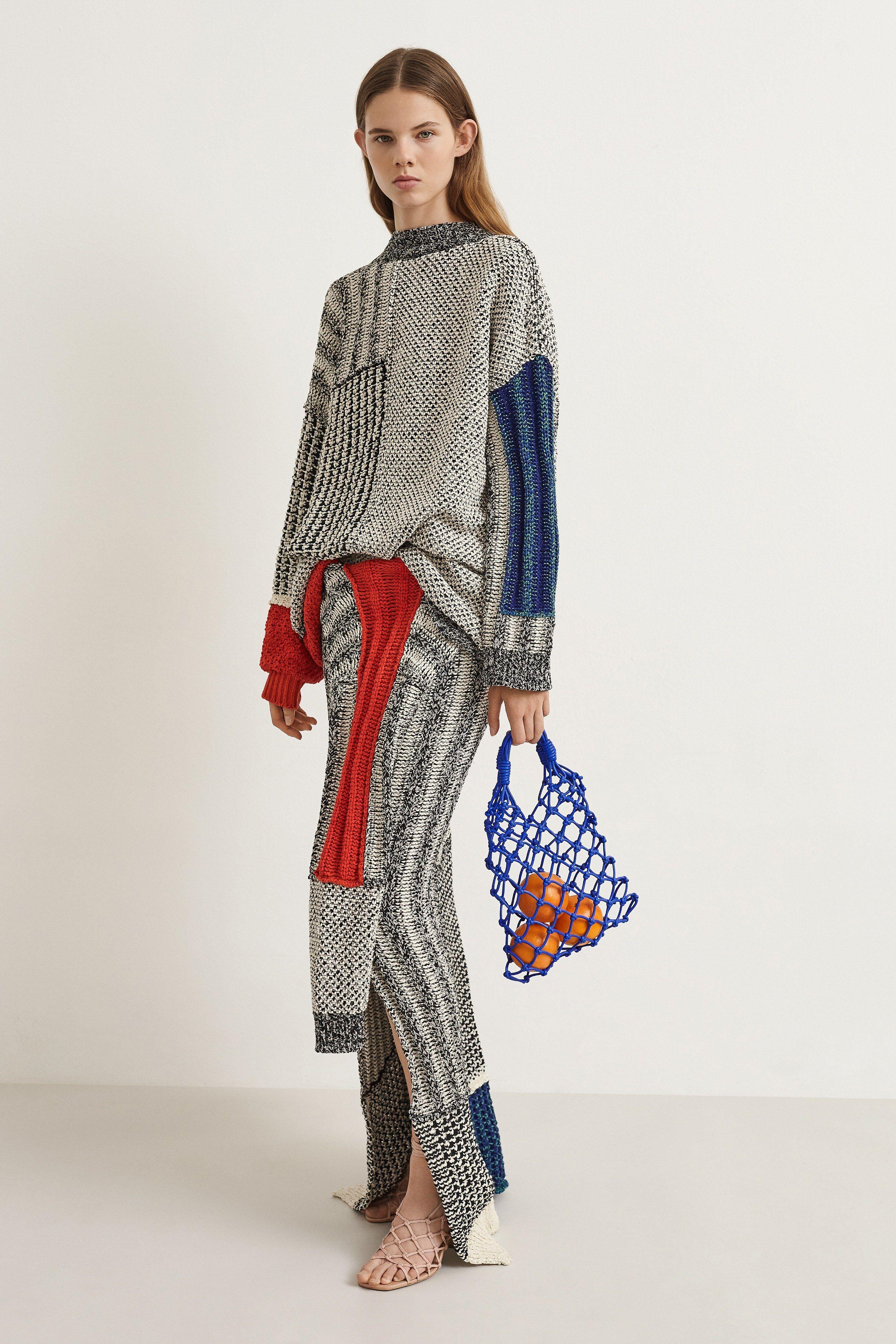 Stella McCartney Resort 2020 Fashion Show in 2020