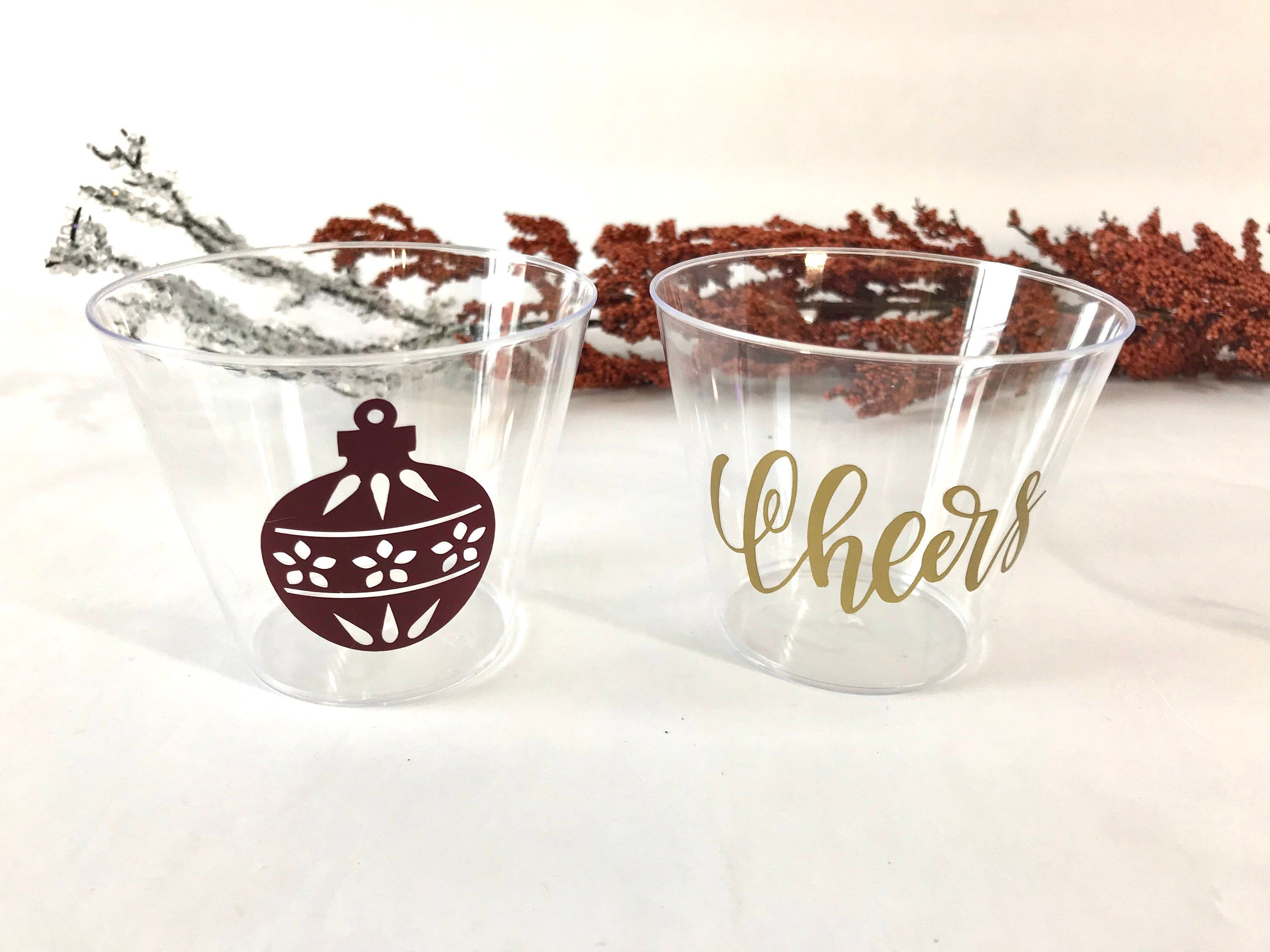 Ready, set, CELEBRATE! Holiday parties are just around the