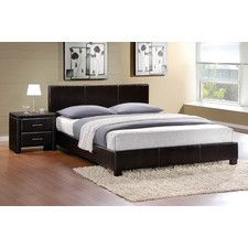 Zoey Panel Bedroom Collection