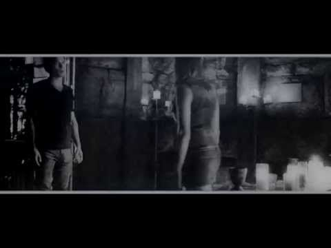Деймон и Елена|Damon and Elena - Танцы на стёклах