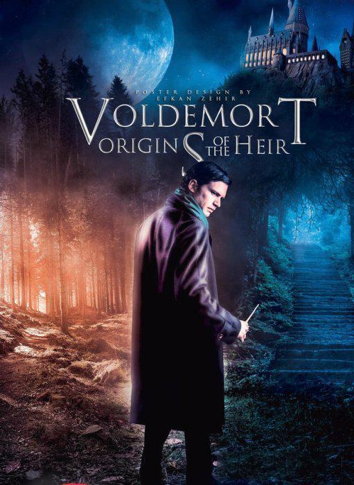 Voldemort Origins Of The Heir 2018 Voldemort
