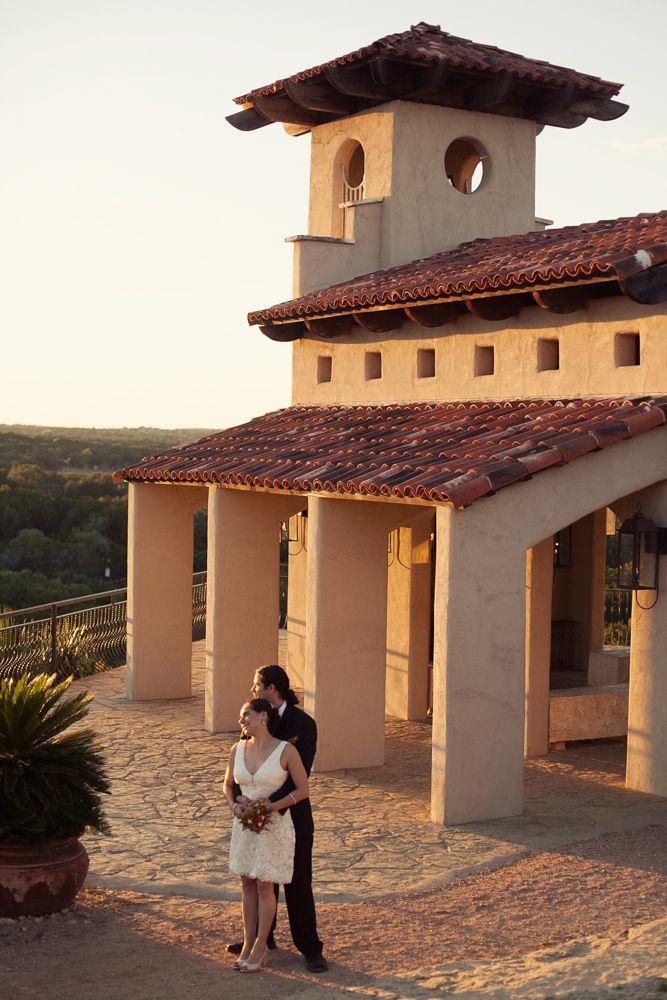 Fall Destination Wedding At Chapel Dulcinea In Austin Texas Photo By Laura Pardo