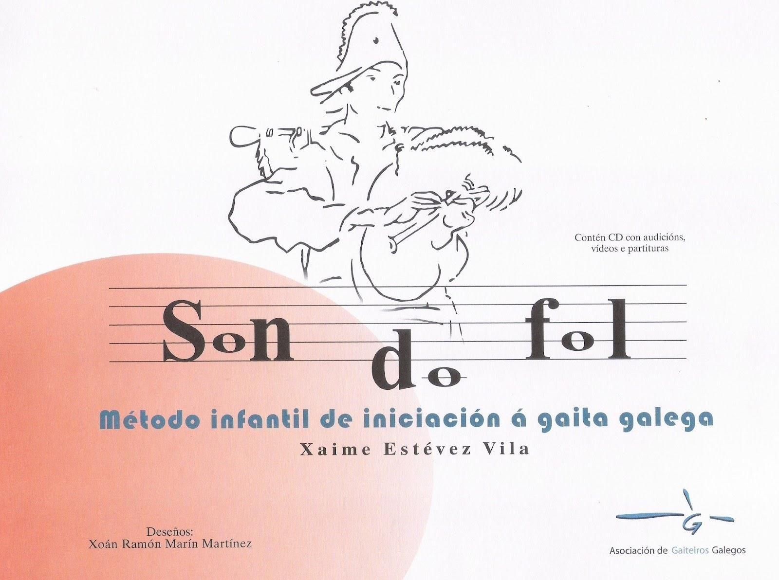 I-78 EST son. A Asociación de Gaiteiros Galegos presenta este traballo froito da intensa labor que esta asociación está a desenvolver a prol da cultura galega apostando sempre pola promoción da música tradicional entre os mais cativos, facendo así partícipes da nosa cultura, ás novas xeracións.