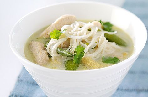 Coconut chicken noodle soup | Tesco Real Food #chickpeanoodlesoup Coconut Chicken Noodle Soup #chickpeanoodlesoup Coconut chicken noodle soup | Tesco Real Food #chickpeanoodlesoup Coconut Chicken Noodle Soup #chickpeanoodlesoup