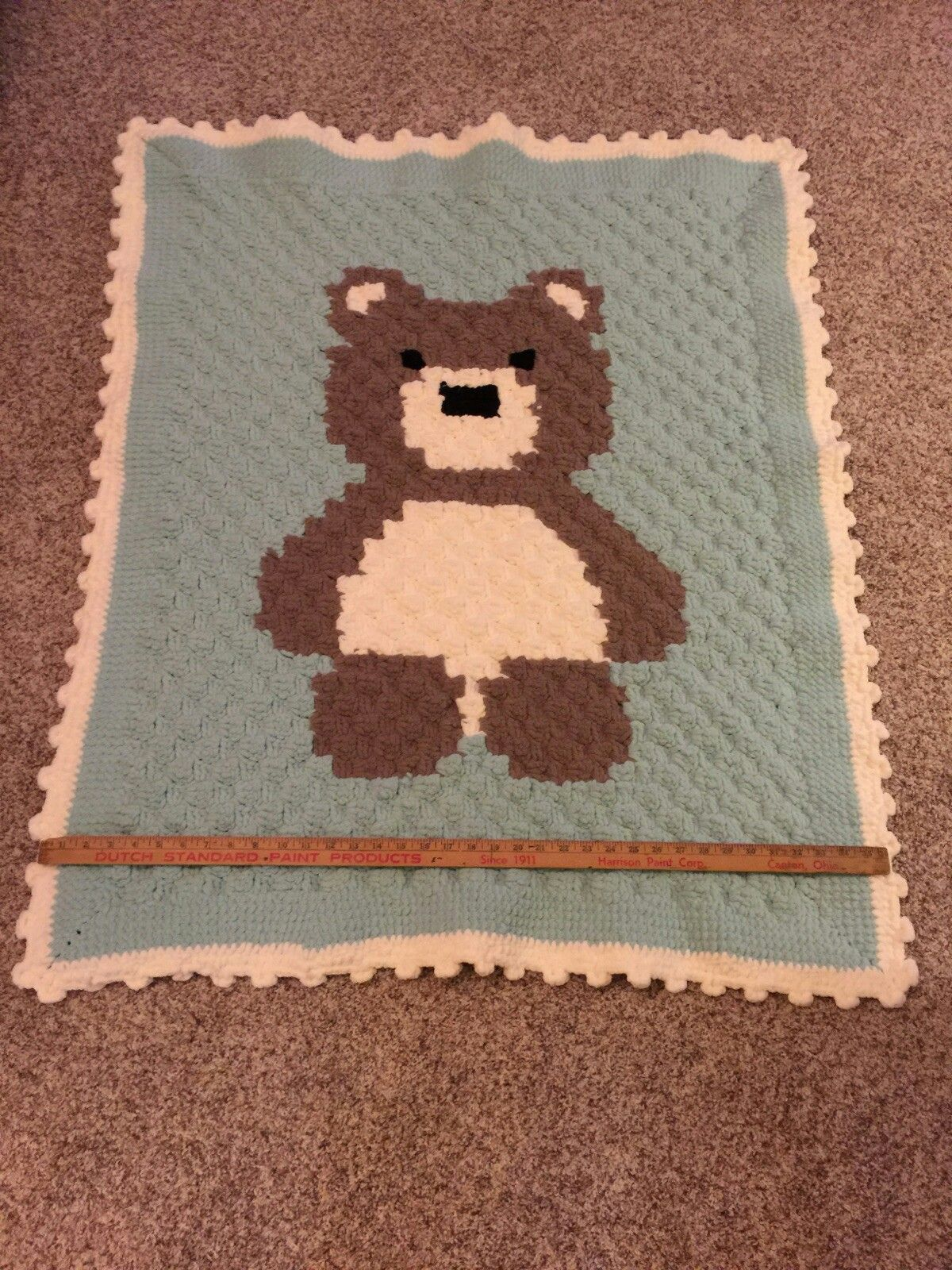 C2c Graphgan Patterns Custom Decoration