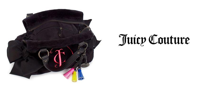 Juicy Couture 2013   JUICY COUTURE • La Roca Village