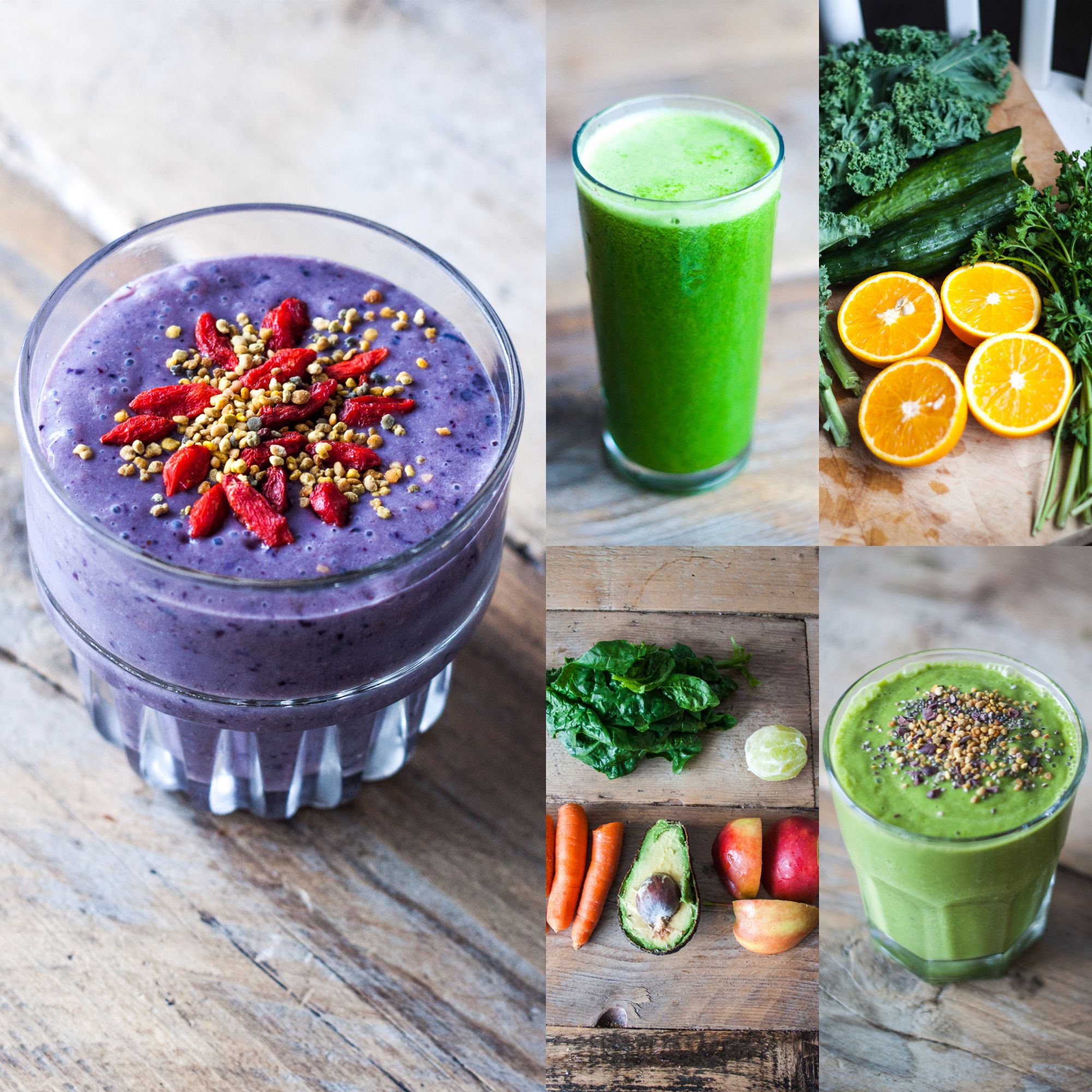 Food matters superfoods recipe book fitness pinterest food matters superfoods recipe book forumfinder Image collections