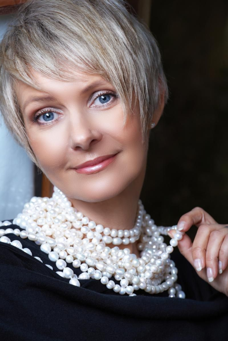 65 best hairstyles & haircuts for women over 65. undercut