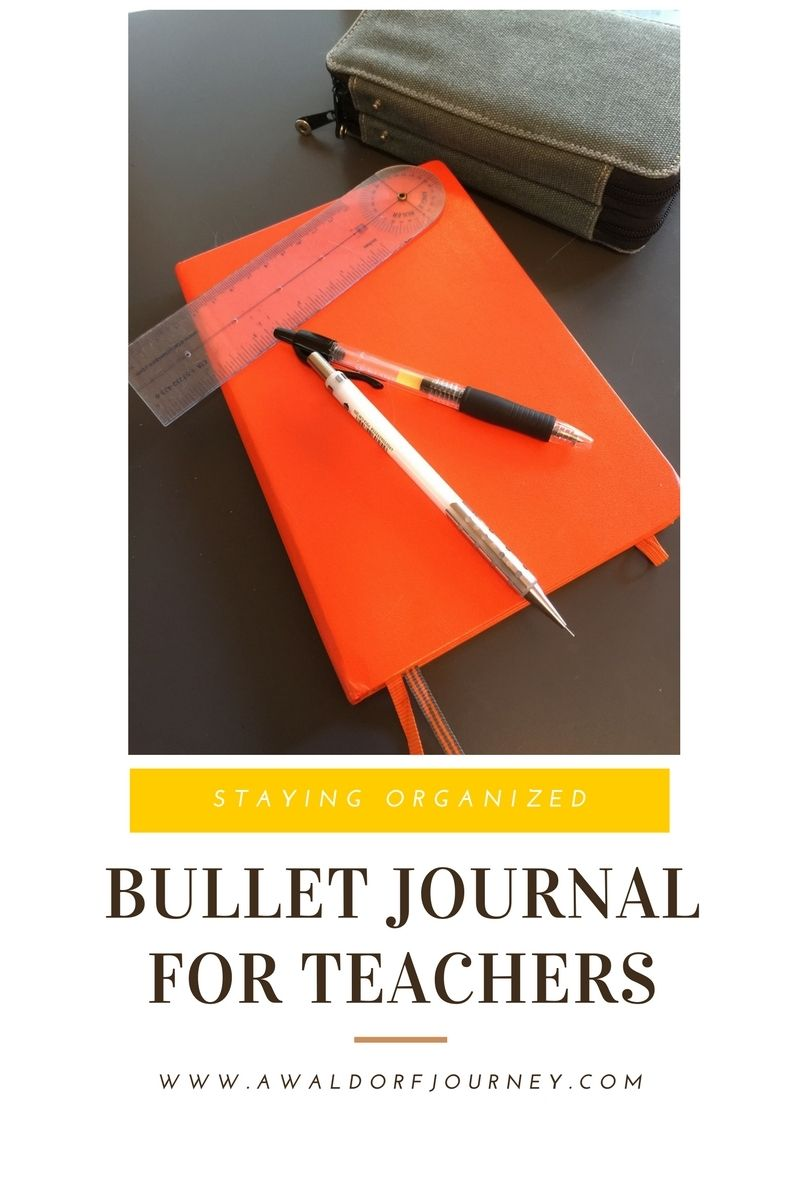 Bullet Journal for Teachers is part of Bullet journal teacher, Organization bullet journal, Bullet journal, Planner bullet journal, Reflective journal, Journal - Bullet Journal for Teachers   All of my best tips for teacher bullet journaling  Make this fun, organizing trend work for you