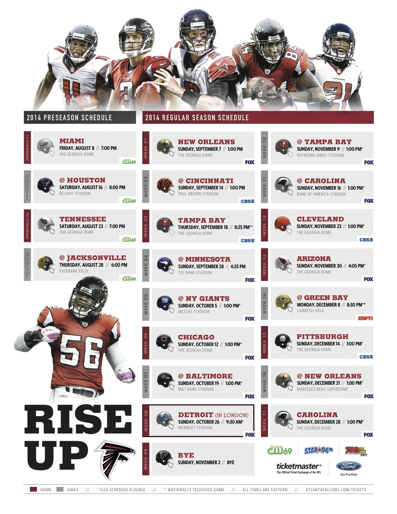 Pin By Atlanta Falcons On Headliners Atlanta Falcons Atlanta Falcons Football Atlanta Falcons Fans