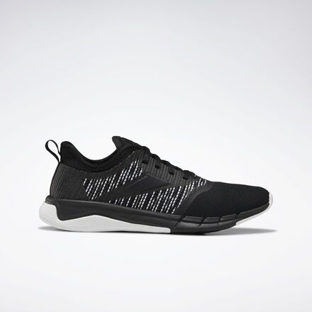 comfortable feel official sale save up to 60% Reebok Print Run 3.0 Shoes in 2019 | Products | Black reebok ...