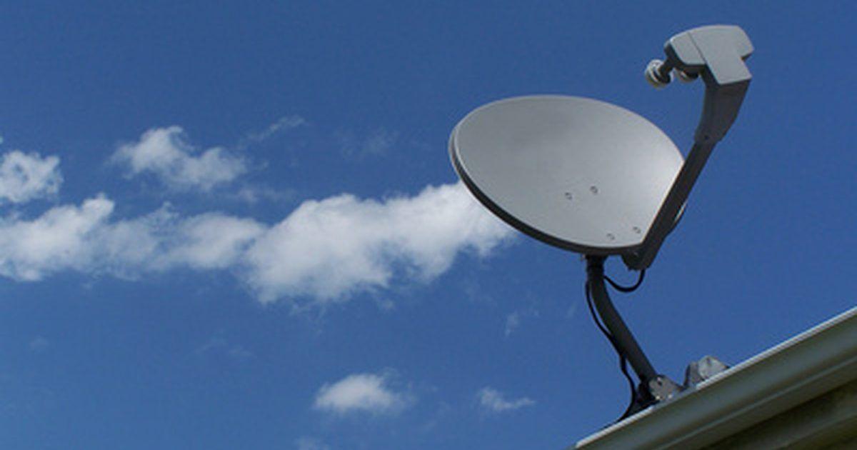 Cómo Construir Una Antena Wi Fi Para Las Señales Que Están A Kilómetros De Distancia En 9 Pasos Techlandia Wifi Antenna Satellite Dish Wifi