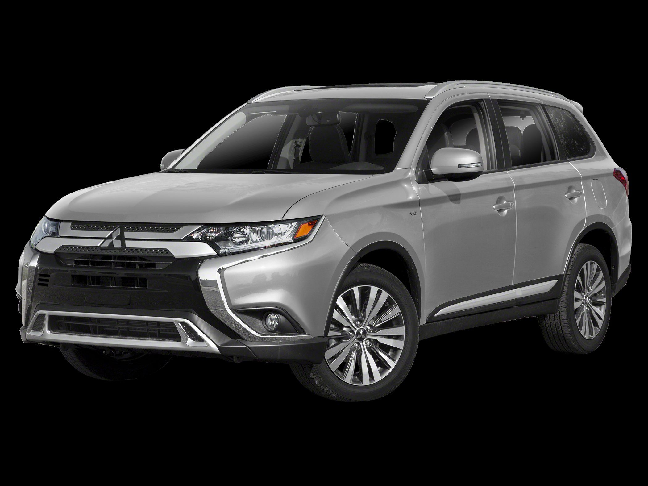 2020 Mitsubishi Outlander Sport Picture in 2020