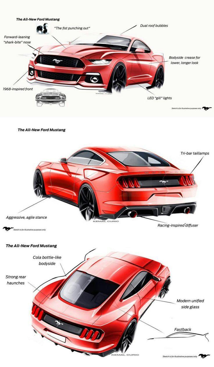 Pin by Joe Salzburg on Cars & Motorcycles   Cars, Mustang ...