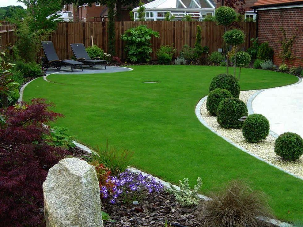 Landscape Gardening Association Plus Landscape Gardening For Dummies Landscape Gardening Courses Front Yard Landscaping Design Modern Garden Landscape Design