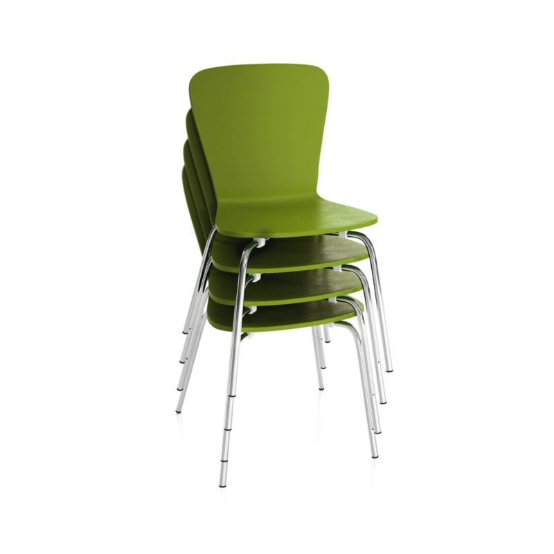 Fine Little Felix Green Stackable Kids Chair In 2019 Kids Table Gmtry Best Dining Table And Chair Ideas Images Gmtryco