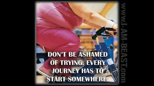 Motivation: Inspiration BodySpace FitBoard