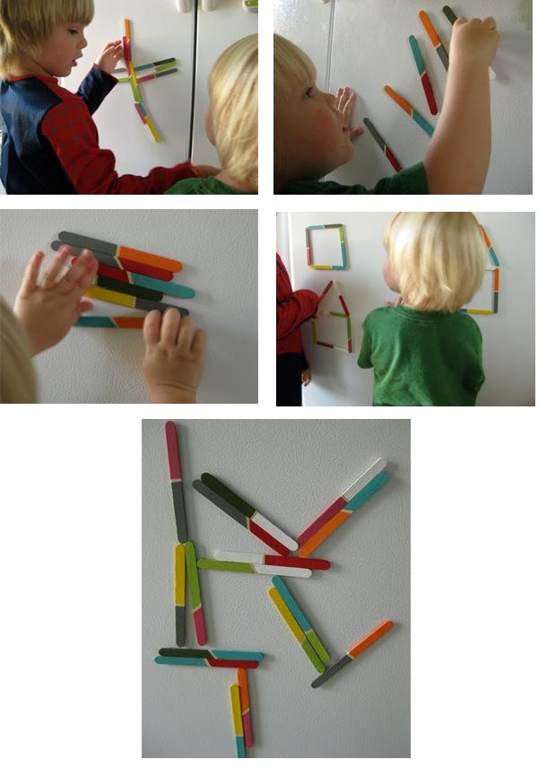 Craft Ideas For Kids Best Out Of Waste Part - 22: Best Out Of Waste | 10 Wonderful Popsicle Sticks Crafts Ideas- Making Best  Out Of