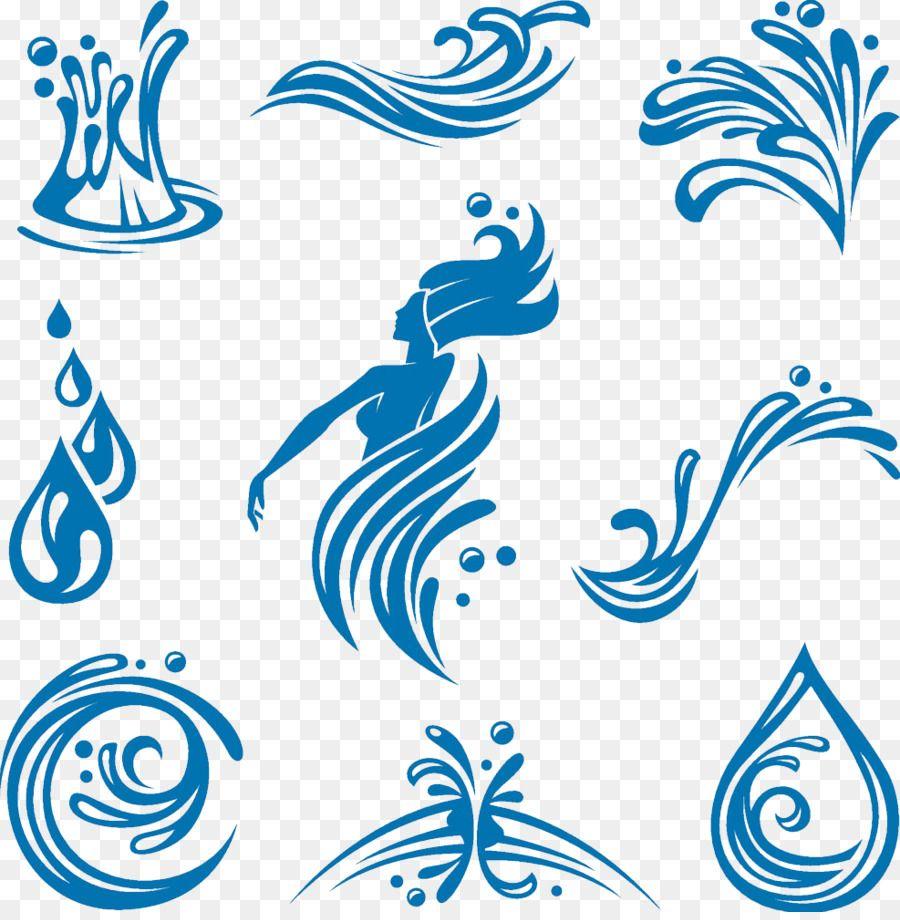 Water Drop Icon Droplets Wave Design Water Drop Tattoo Water Drop Logo Art Drawings For Kids