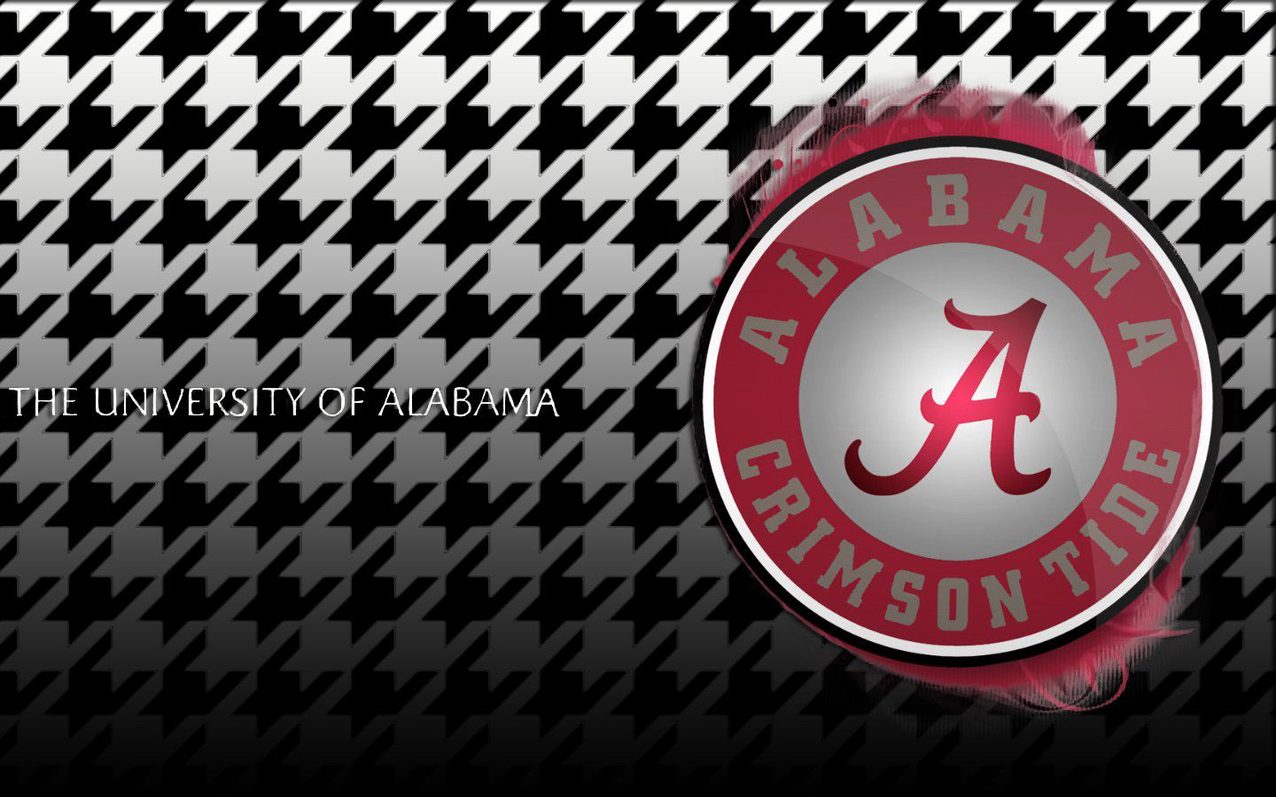 Alabama Crimson Tide Wallpaper Alabama Crimson Tide Logo