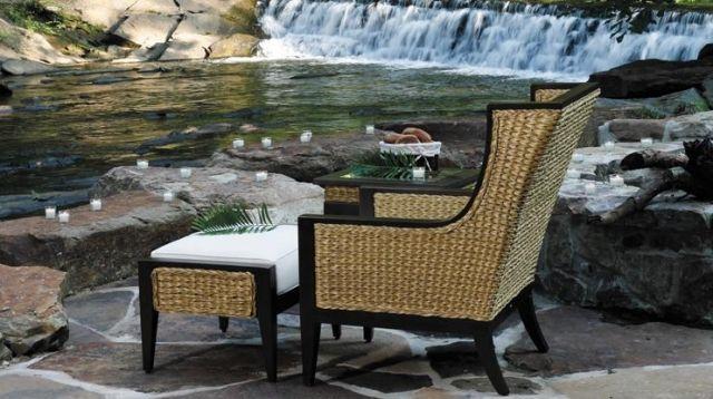 Outdoor Möbel \u2013 108 originelle Ideen für eine tolle