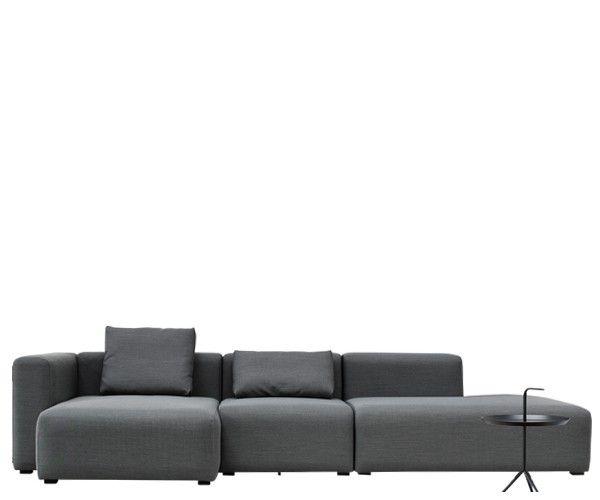 HAY Mags Sofa (Modul Sofa) | Sofa | Pinterest | Ottomans