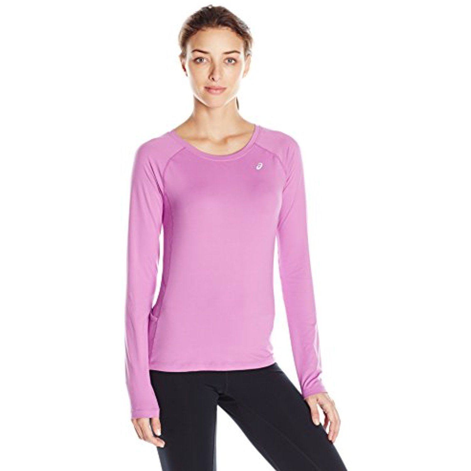 3d380c82c2c4 Women s ASX Dry Long Sleeve   You can get more details by clicking on the  image. (This is an affiliate link)  Clothing