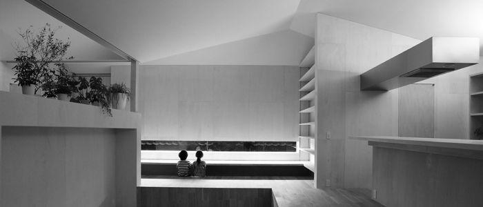 佐々木勝敏建築設計事務所の作品集