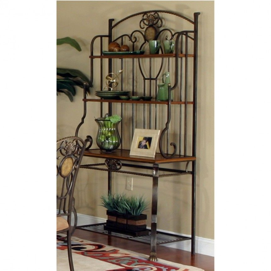 Bakers Rack For Entryway Bakers Rack Decor Home Decor