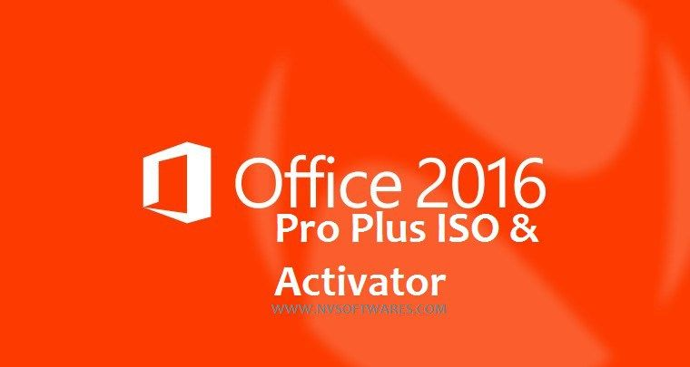 office 2016 professional plus activation free