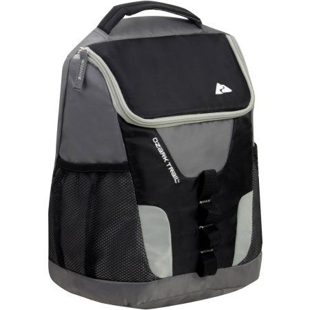 Clothing Insulated Backpack Cool Backpacks Ozark Trail