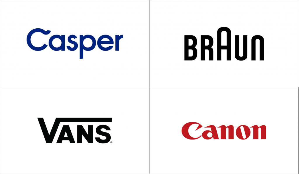 Wordmark Logo Design A Beginners Guide (With Examples