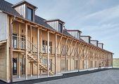 BDE Architekten GmbH – WOHNHAUS ORENBERG, OSSINGEN 2013-2018 – Erweiterung – # Erweiterung …   – Anbau