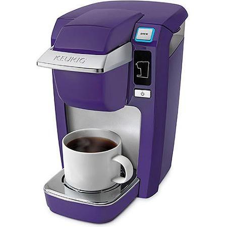 Keurig K Cup K10 Mini Plus Brewer Coffee Maker Keurig Mini