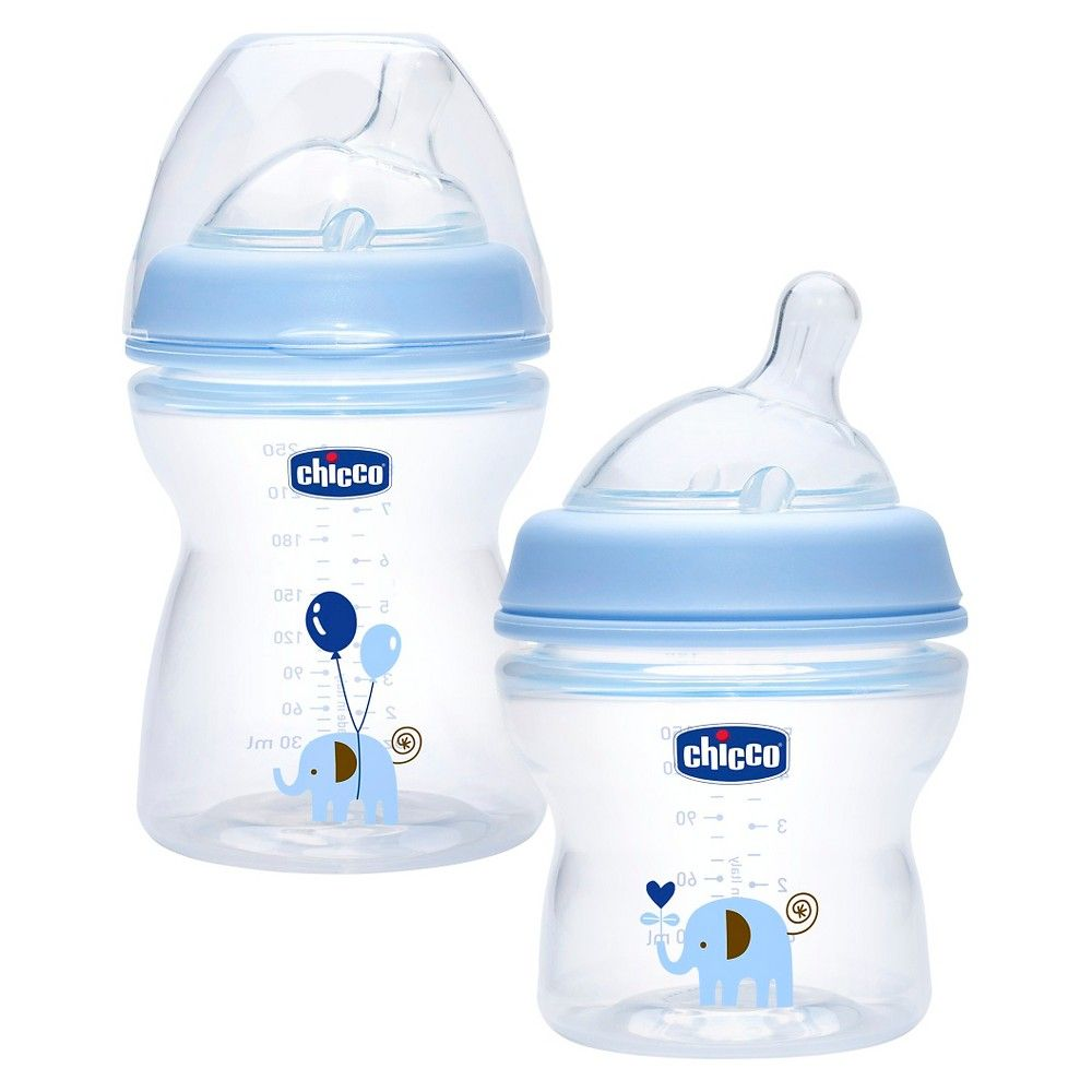 Chicco Baby Bottle Set, Blue | baby | Pinterest | Baby bottles ...