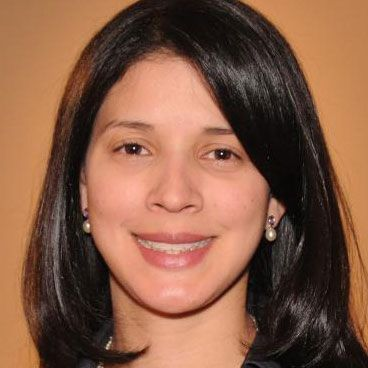 Dr. Carolina Gongora