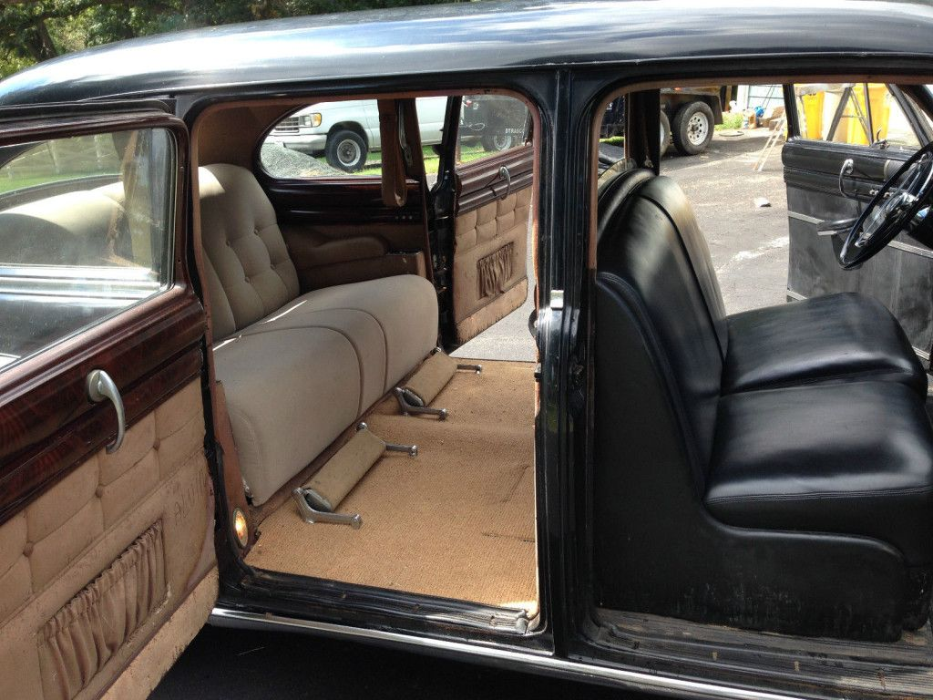 All Original: 1952 Chrysler Crown Imperial | Cars | Pinterest ...