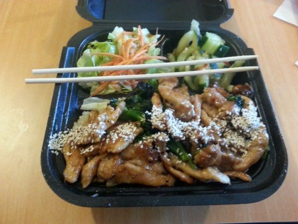 Kung Food Food Chinese Restaurant Buffalo City