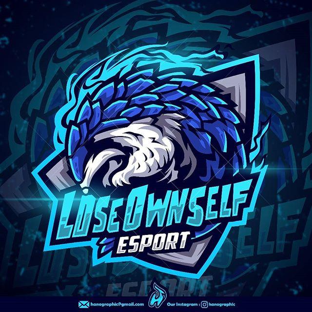 Esport Logo Designer & Mascot (hanographic) • Instagram