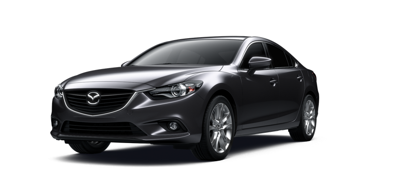 2014 Mazda 6 Mid Size Cars, Sports Sedan Mazda USA