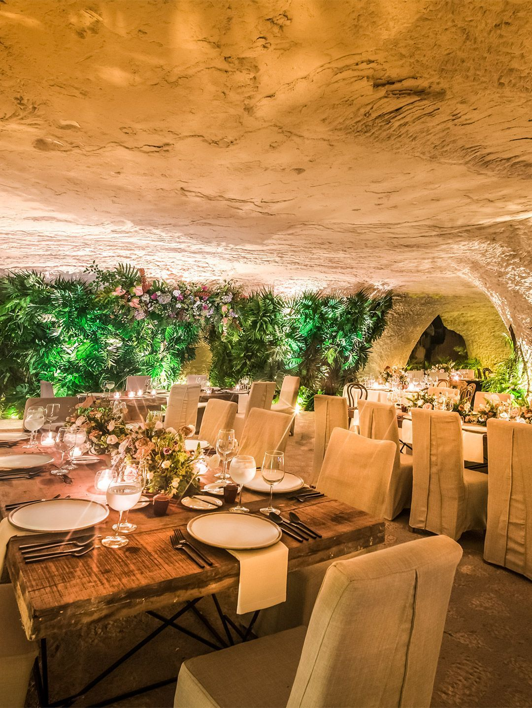 A Unique Culinary Experience In Riviera Maya At Hotel Xcaret Mexico This All Inclusive Resort O In 2020 Cancun Destination Wedding Mexico Hotels Cancun Mexico Hotels