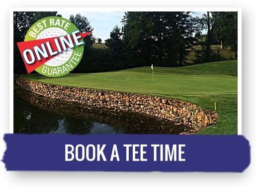 11+ Campobello golf course info