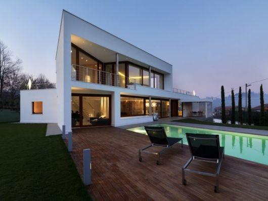 italian architecture house design - Italian Home Design