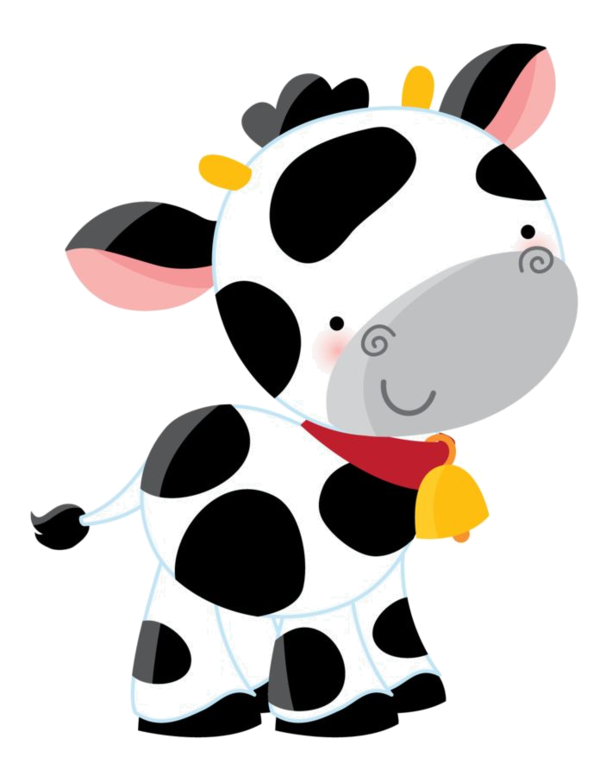 Pingl par yoselyn figueira triana sur arabescos anniversaire ferme vache et doudou vache - Vache en folie ...