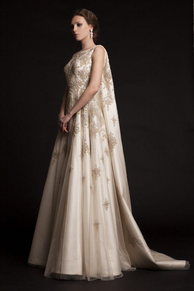 Fashion Friday Krikor Jabotian Spring 2015 Gowns Fancy Dresses Evening Dresses