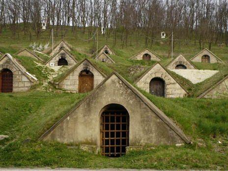 Tokaj Región vinícola. Histórico Paisaje Cultural -Hungria